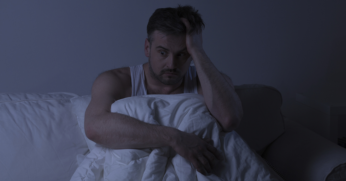 Bipolar article: Lesser-Known Symptoms of Bipolar